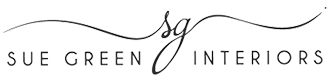 Sue Green Interiors Logo