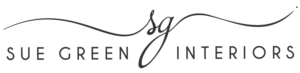 Sue Green Interiors Logo